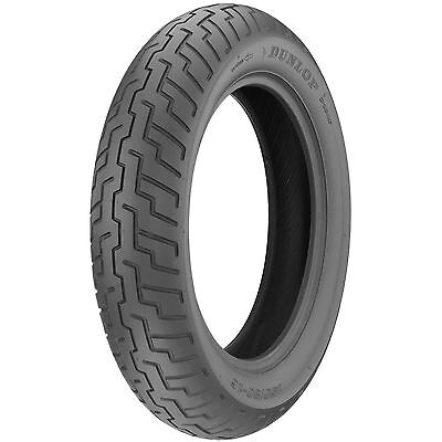 Dunlop D404 Motorcycle Front Tire 110/90-18 -310502