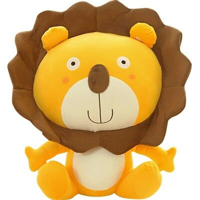 24in.60CM Big Plush Lion Giant Large Stuffed Soft Plush Toy Doll Pillow kid gift