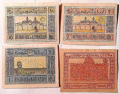 Azerbaidjan    Stamps... ..worldwide Stamps