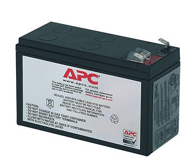 NEW! APC RBC17 Replacement Battery Cartridge #17