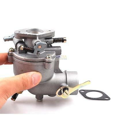 Carburetor for BRIGGS & STRATTON 7HP 8HP 9HP Horzontal Engine 390323 394228 Carb