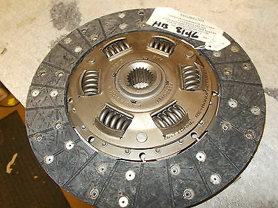 Clutch Plate To Fit Ford Transit 1.6 / 2.0