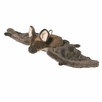 Teddy Hermann 926436 Fledermaus 24 cm