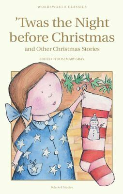 Twas the Night Before Christmas and Other Christmas Stories 9781840226515