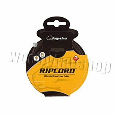 JAGWIRE Ripcord Ultimate GEAR Inner Cable Teflon Black