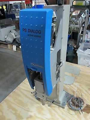 Herrmann PS AC Ultrasonic Welder For Dialog 2112 Ulratasonic Welding Sytem