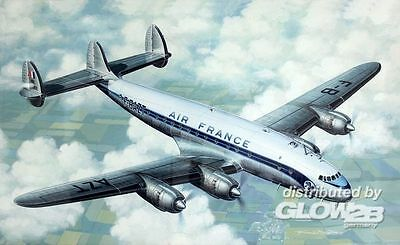 Heller L-749 Constellation A.F.in 1:72 1780310 Glow2B 80310  X