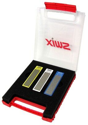 "SWIX Diamantfeile-Set ""PRO RACING Fine"""