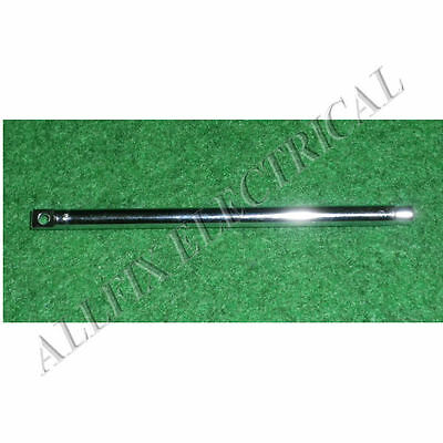 Telescopic Antenna - 5 Sections - 395mm Long - Part # ANT141