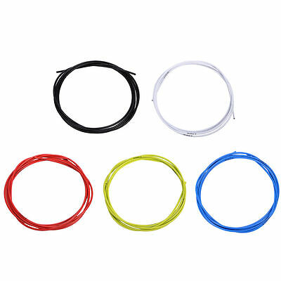 3m Bicycle Brake Cable Bike Shift Cable Bicycle Brake Line Tube Pipe Wire 4mm