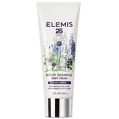 NEW Elemis Sp@Home - Body Soothing British Botanical Hand & Nail Butter 100ml