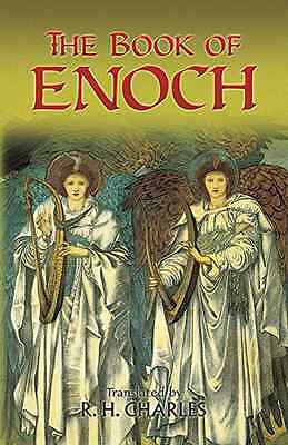 The Book of Enoch - Paperback NEW Charles, R.H. 2007-02-17