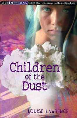 Children of the Dust (Definitions) - Paperback NEW Lawrence, Louis 2002-02-07