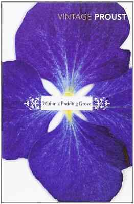 In Search of Lost Time: Within a Budding Grove Vol 2 (V - Paperback NEW Proust,