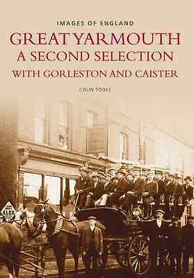 Around Great Yarmouth - Paperback NEW Colin Tooke 1996-07-01