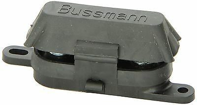Bussmann HMEG Fuse Holder New