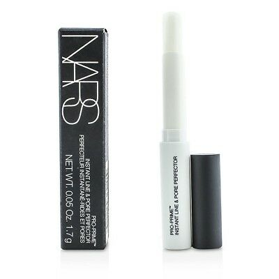 NARS Pro Prime Instant Line & Pore Perfector 1.7g Womens Make Up