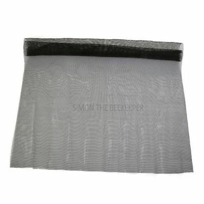 Replacement Veil Mesh For Beekeeping Suit Veils -Suitable For All Fencing Suits!