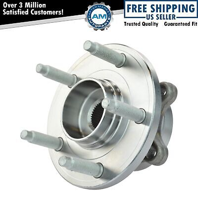 Front Wheel Hub & Bearing Left or Right for Ford Taurus Flex Lincoln MKS MKT