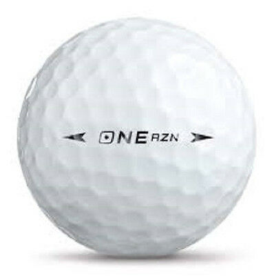 50 Near Mint Nike One RZN Mix Used Golf Balls AAAA