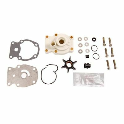 Johnson Evinrude Outboard Water Pump Kit 1985-2005 25HP #393630