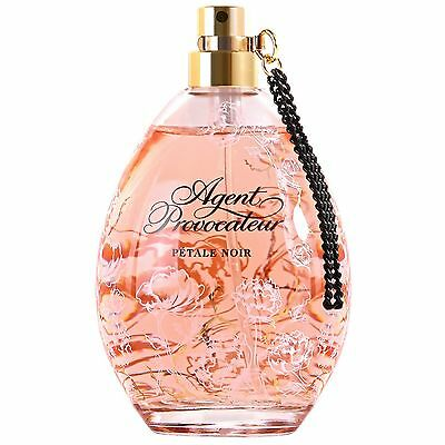 NEW Agent Provocateur Petale Noir Eau de Parfum Spray 100ml Fragrance FREE P&P