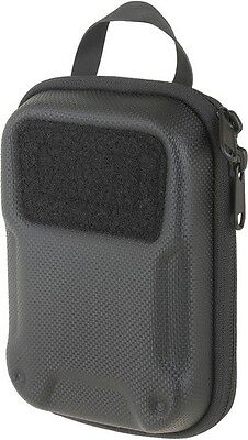 Maxpedition MRZBLK MRZ Mini Organizer w/Paracord Zippers Black