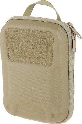 Maxpedition ERZTAN Water Resistant ERZ Everyday Organizer Tan