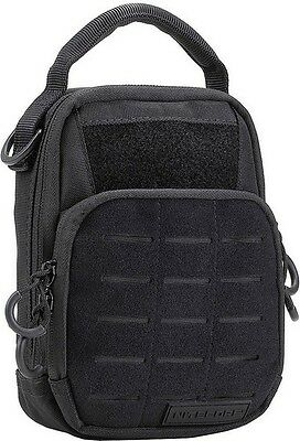 Nitecore NDP20 Daily Pouch Black w/Adjustable Shoulder Strap