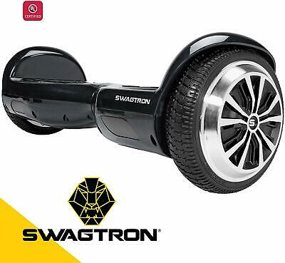 SWAGTRON T1 UL2272 listed Motorized Self Balancing Electric Scooter  Hoverboard