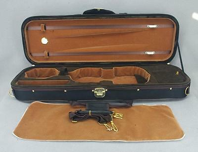 A High Quality Violin Case,size 4/4,CVS06.