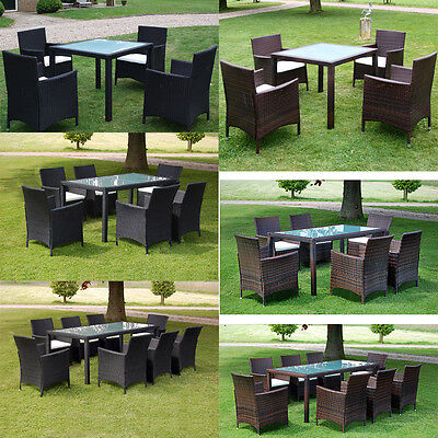 tische m bel garten terrasse items picclick de. Black Bedroom Furniture Sets. Home Design Ideas