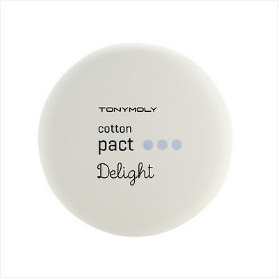 [TONYMOLY] Delight Cotton Pact 5g