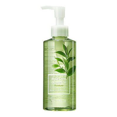 [the SAEM] Pure Seed Cleansing Oil(Moisture) 200ml