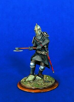 VERLINDEN PRODUCTIONS #1230 Black Prince ca.1300 in 1:16