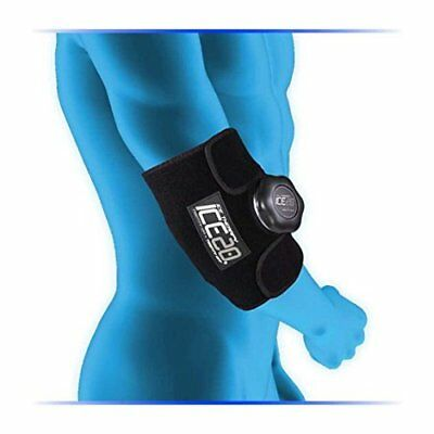 ICE20 Elbow/Knee Ice Therapy Wrap, Small