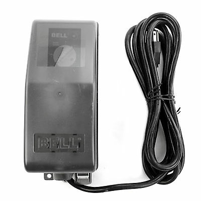 Bell Hubbell Fb3010 120V 1800W 15Amp 6-Outlets Outdoor Power Outlet