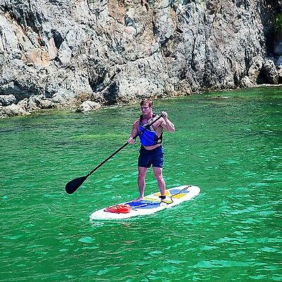 New 2016 Bestway 3M INFLATABLE KAYAK SUP STAND UP PADDLE BOARD SURFBOARD