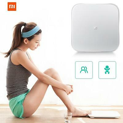 Xiaomi Mi Smart Body Weight Scale Weight Balance Accurate for Smartphone S2R5