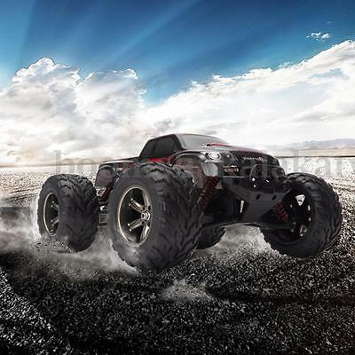 RC CAR 2.4Ghz High Speed Off Road Buggy Remote Control Racing Truggy Climbing