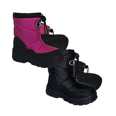 Puddle Kids Winter Apres Snow Boots Ass Sizes/Colors