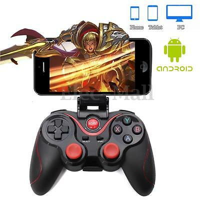 Wireless Bluetooth 3.0 Game Pad Gaming Controller for Android Smart Phone Tablet