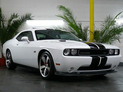 Dodge Challenger 6.4 Srt 8 Coupe Petrol Automatic