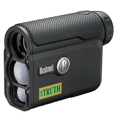 Bushnell The Truth 4x20 Laser Rangefinder with ARC and Bow Mode - 202342
