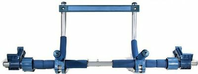 Pull Up Bar Core Unit by Gorilla Gym - New Workout Equipment Complete