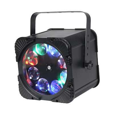 Equinox Equinox Crossfire LED Disco Light Effect