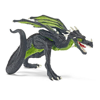 Schleich 70510 Dragon Runner (The World of Knights) Plastic Figure