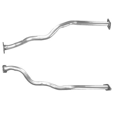 1x Replacement Exhaust Connecting Link Pipe  for Nissan Juke