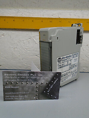 1769-OF2 Allen Bradley Compact I/O Analog module 1769OF2  W212