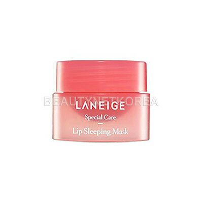 [LANEIGE] Lip Sleeping Mask 3g * 1pcs / Sour and sweet Berry incense